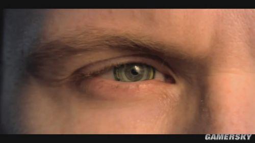 超乎想像《杀出重围3》真人版高科技广告