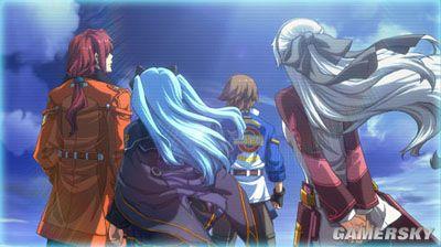 《英雄传说7:零之轨迹》PC中文官网正式上线