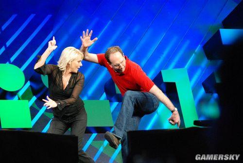 体感登陆PC!微软5月公布Kinect SDK测试版
