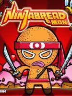 面包忍者(Ninjabread Man)