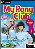 我的小马俱乐部(My Pony Club)硬盘版