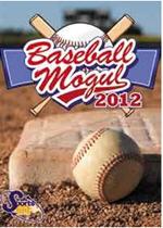 棒球巨星2012(Baseball Mogul 2012)硬盘版