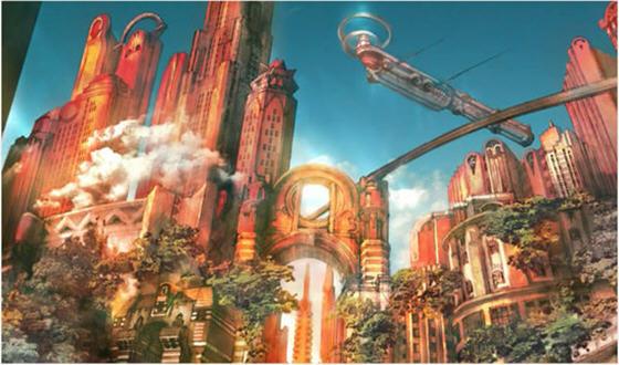 最终幻想12欧美限量版截图1