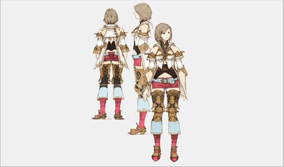 最终幻想12欧美限量版截图2