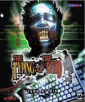 死亡打字员(The Typing of the Dead)