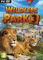 野生动物园大亨3(Wildlife Park 3)中文硬盘版