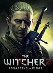 巫师2国王刺客(The Witcher 2: Assassins of Kings)中文硬盘版