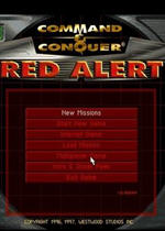 红色警戒2000激光时代 硬盘版