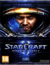 星际争霸2:自由之翼星际管家