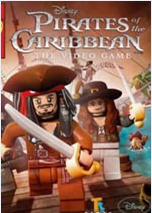 乐高加勒比海盗:亡灵宝藏中文版