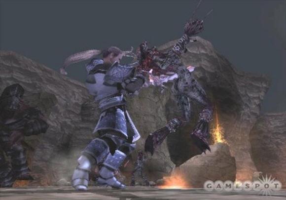 龙与地下城:恶魔之石截图2