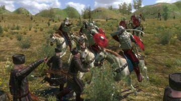 骑马与砍杀火与剑PC中文版