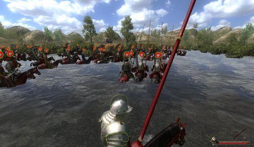 骑马与砍杀火与剑吧_《骑马与砍杀:火与剑》四核优化法子_飞翔下载