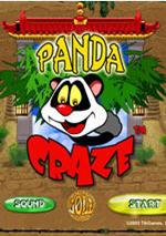 疯狂熊猫(PandaCraze)硬盘版