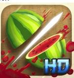 水果忍者(Fruit Ninja HD)高清版
