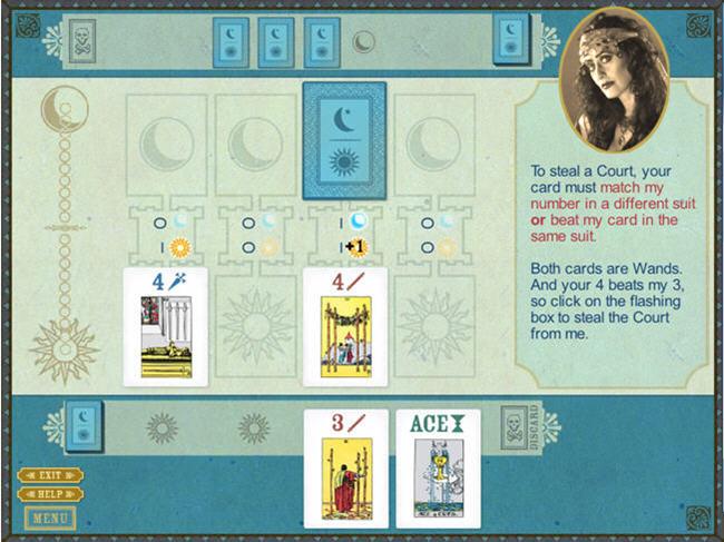 霍伊尔纸牌游戏2007截图2