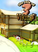 维京人传奇(The Tale of Three Vikings)硬盘版