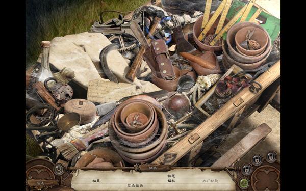 巫毒语:传奇的诅咒截图0