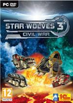 星际之狼3:内战(Star Wolves 3: Civil War)中文版