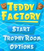 泰迪熊工厂(Teddy Factory )硬盘版