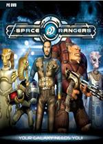 太空游侠2统治者(Rangers)硬盘版
