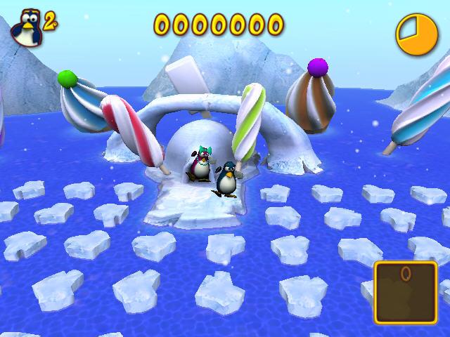 冰岛企鹅2截图0