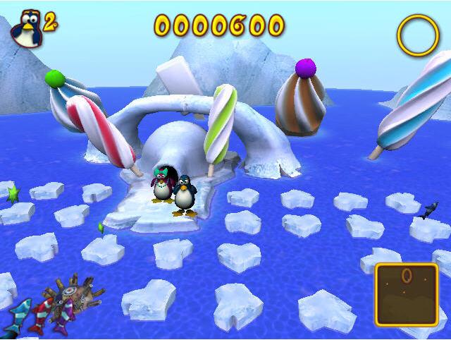 冰岛企鹅2截图2