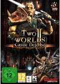 两个世界2:城堡防御(Two Worlds II: Castle Defense)硬盘版