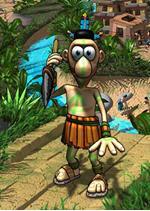 阿兹特克部落:新大陆多项功能修改器