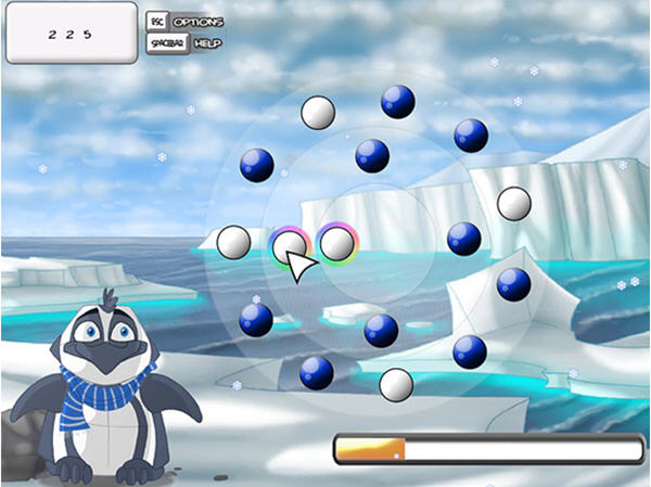 小企鹅大冒险之环游世界截图1