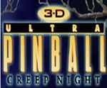 终极3D弹珠台:恐怖夜(3D Ultra Pinball Creep Night )硬盘版