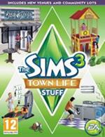 模拟人生3城镇生活完整安装包