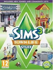 模拟人生3:城镇生活RELOADED算号器+单独破解补丁