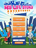 我的人生故事(My Life Story)硬盘版