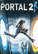 传送门2玩家自定单机地图sp_Acrobatics_PortalRun
