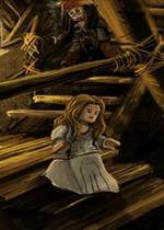 乐高加勒比海盗:亡灵宝藏免DVD补丁