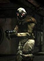 无主之地猎人职业48级极品武器存档