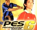 实况足球6(Pro Evolution Soccer 6)硬盘版
