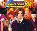 拳皇98终极对决
