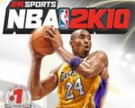NBA2k10中文硬盘版