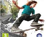 肖恩怀特滑板(Shaun White Skateboarding)硬盘版