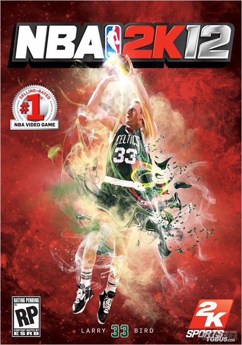 NBA 2K12\