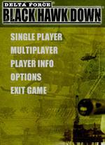 三角洲特种部队6(Delta Force - Black Hawk Down)中文硬盘版