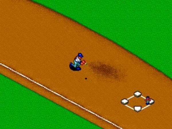 棒球之星专业版截图0