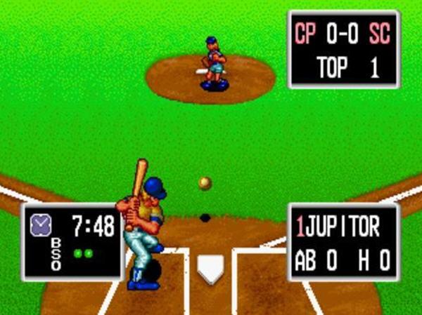 棒球之星专业版截图2