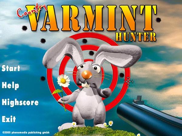 兔子猎人截图0
