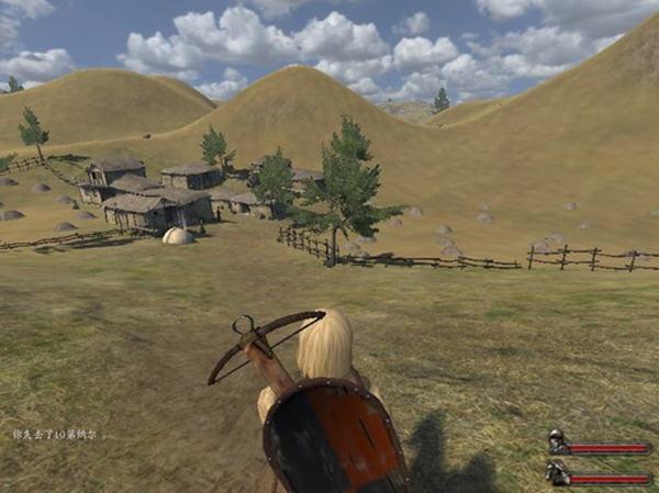骑马与砍杀:战团截图2
