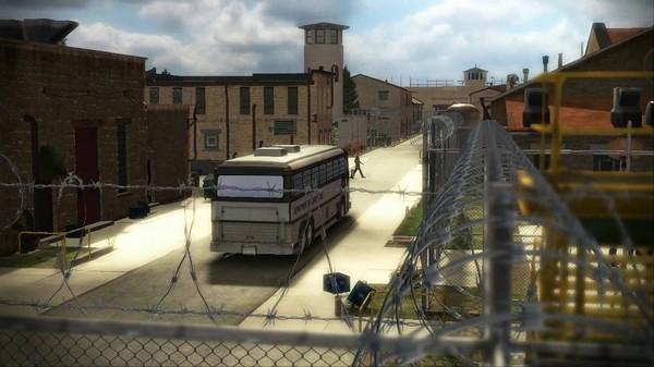 越狱:阴谋截图1