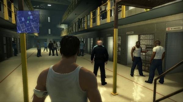 越狱:阴谋截图2