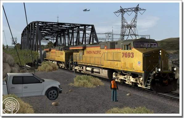 铁路工厂2010截图2